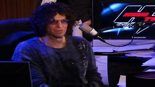 remarkable  bare Basketball two  on two  Howard Stern