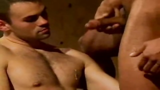 homosexual PORN - big shadowy Daddy - Volume five