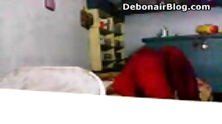 damsel enjoying tiring With bf MMS