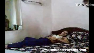 indian bhabhi desperate for hook-up  fucked hard by spouse  in missionary style