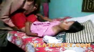 Bangla dance doll  poked