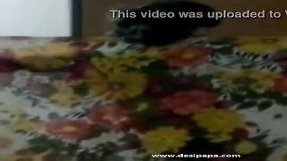 well splendid pakistani damsel dancing in private dance party