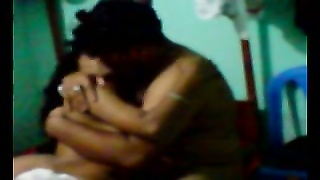 Homemade Indian Desi couple believe A nice hookup Session With jizz
