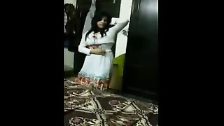 38313genuine Pakistani wife Dances Before hookup With hubby clear Urdu