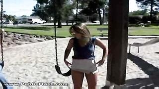 PublicFlash-logan bare outdoors