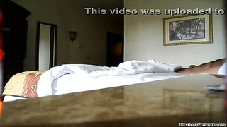 Flashing the hotel maid - http:// /WantToChat