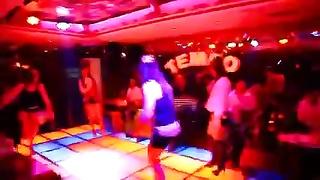 super hot turkish babes dancing