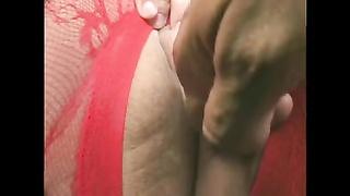 Redd's notch porn debut