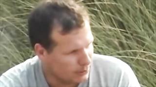 44106Dutch acquire sex on the beach, voyeur joins