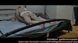amateur compilation: geilesmucpaar