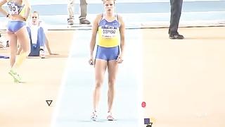 Atletismo four