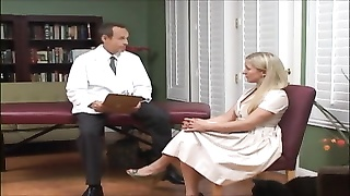 The Doctor Is In - spanking, toysenema, - (Camaster)