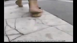 impersonal arabic feet 15