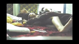 Bengali elder brthr tearing up his teen sisss