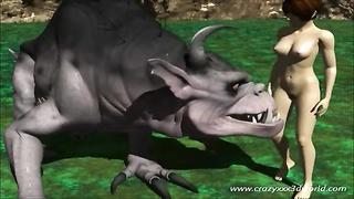 3D Animation: Galactic Encyclopedia