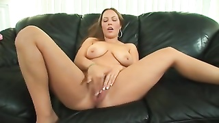 big bra-stuffers honey  Creampie by dim stud