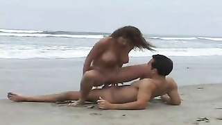 65782Nude Beach - Aint she sweet - warm ravaging