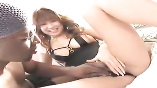 small oriental girl and large unlit cock - xturkadult com