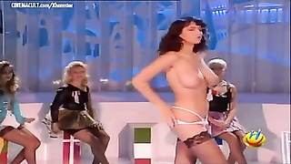 Colpo Grosso EuroGirls - Amy Charles and company