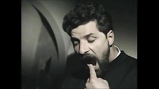wicked italian priest & a youthful sinner