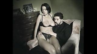 depraved italian priest & a youthful sinner