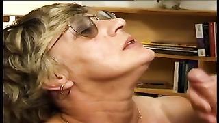 Grannies cumming! vol 1
