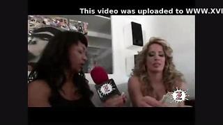 Ana Monte genuine in spain - trailer preview