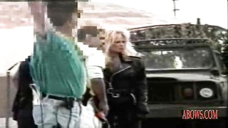 Pamela Anderson and Tommy Lee Stolen Private hookup movie