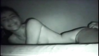 amateur Hidden sex tape