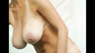 big-boobed hotty two