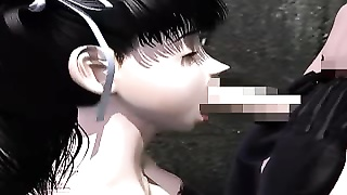 84341Umemaro Vol1. Aya (3D Hentai)