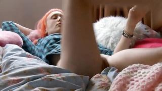 Pink Hair decent enjoyment PT one