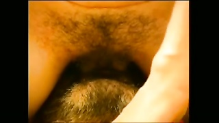 69 - sixty nine - giving and receiving - 20 - hairy saggy
