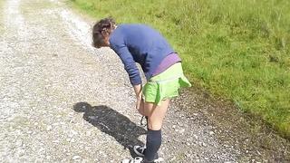 Outdoor joy  in Ireland part 2