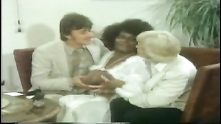 CCC Embassy Affair (Rare English Dub)