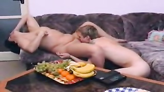 traditional paunchy Mom With youthfull  boy  - xturkadult com