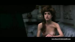 Love elizabeth mcgovern nude wish