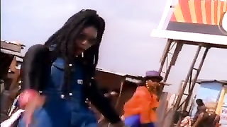 Patra: Queen of the Pack (Sexy Jamaican Legend) - Ameman