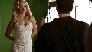 Hayden Panettiere handsome 2 HD