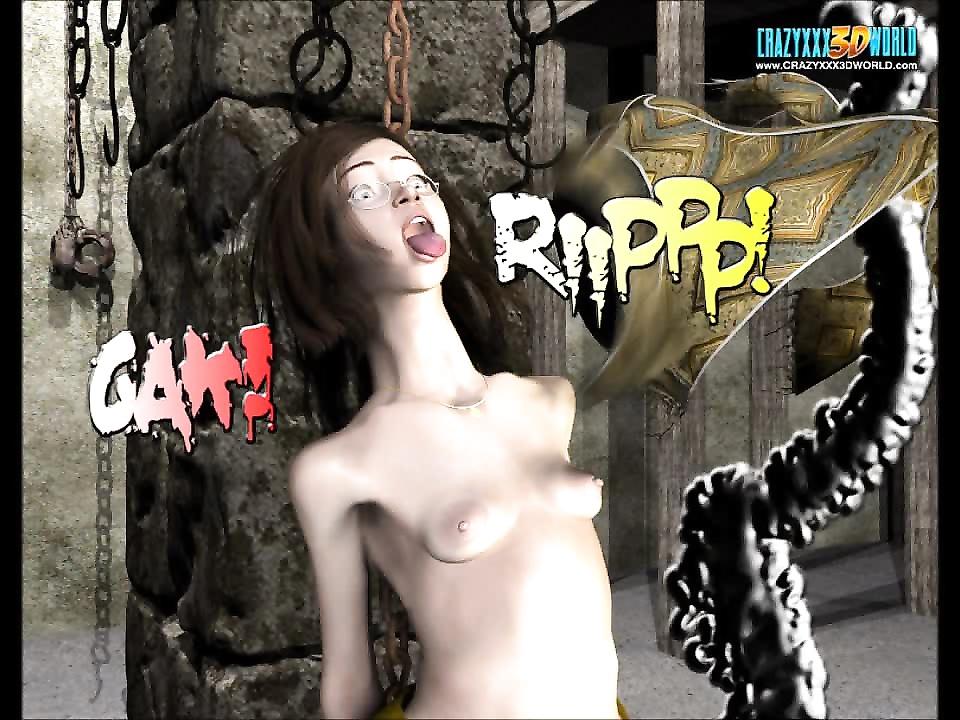 порно крейзи монстр