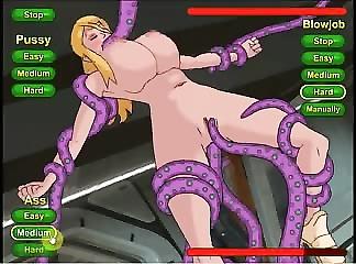 Metroid Sex Games