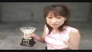 chinese jizz drinkers
