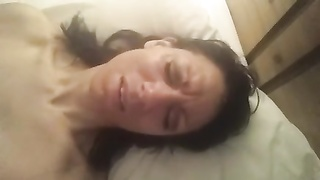 Ex girlfriend teasing