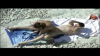 Beach honest vibrations by TROC