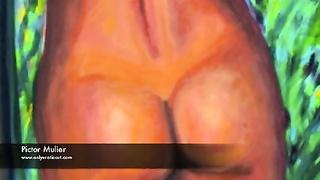 Erotic art by Pictor Mulier