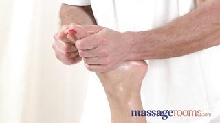 massage Rooms moist Zuzana has deep cumming