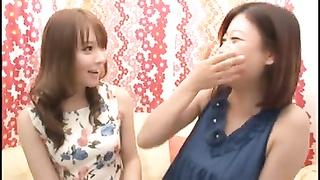 Japanese lesbian Gokuraku 38e