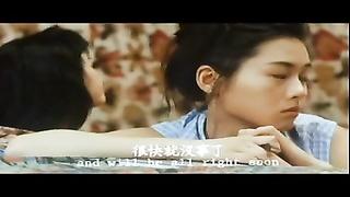 (SOFTCORE) chicks Unbutton (Hong Kong)