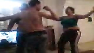 TUNISIAN tramp FATMA&HBIBA