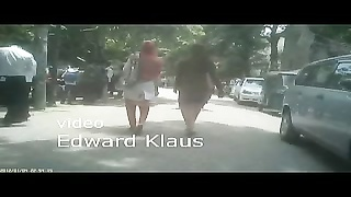 Bangladshi large Hijab bootie
